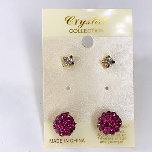 Pack of 2 studs